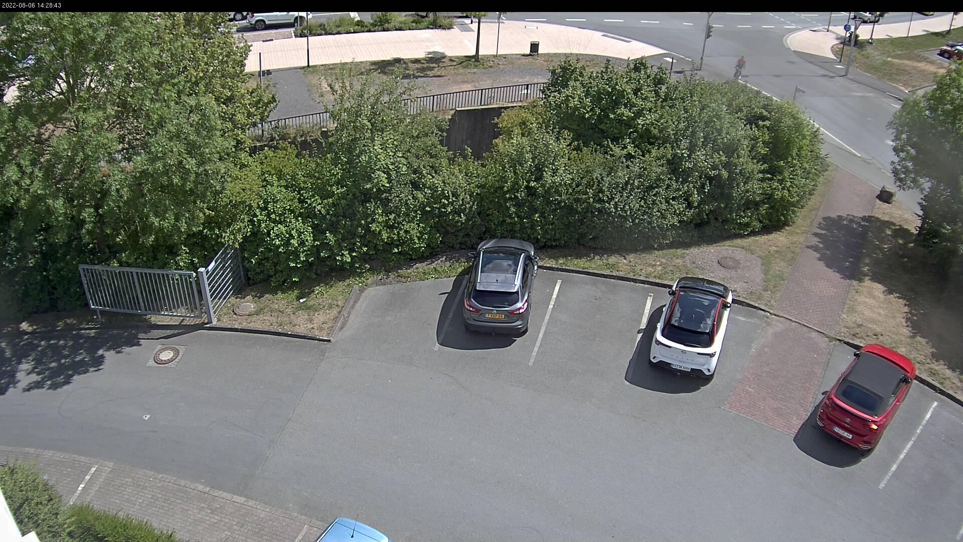 Webcam Bottendorfer Strasse
