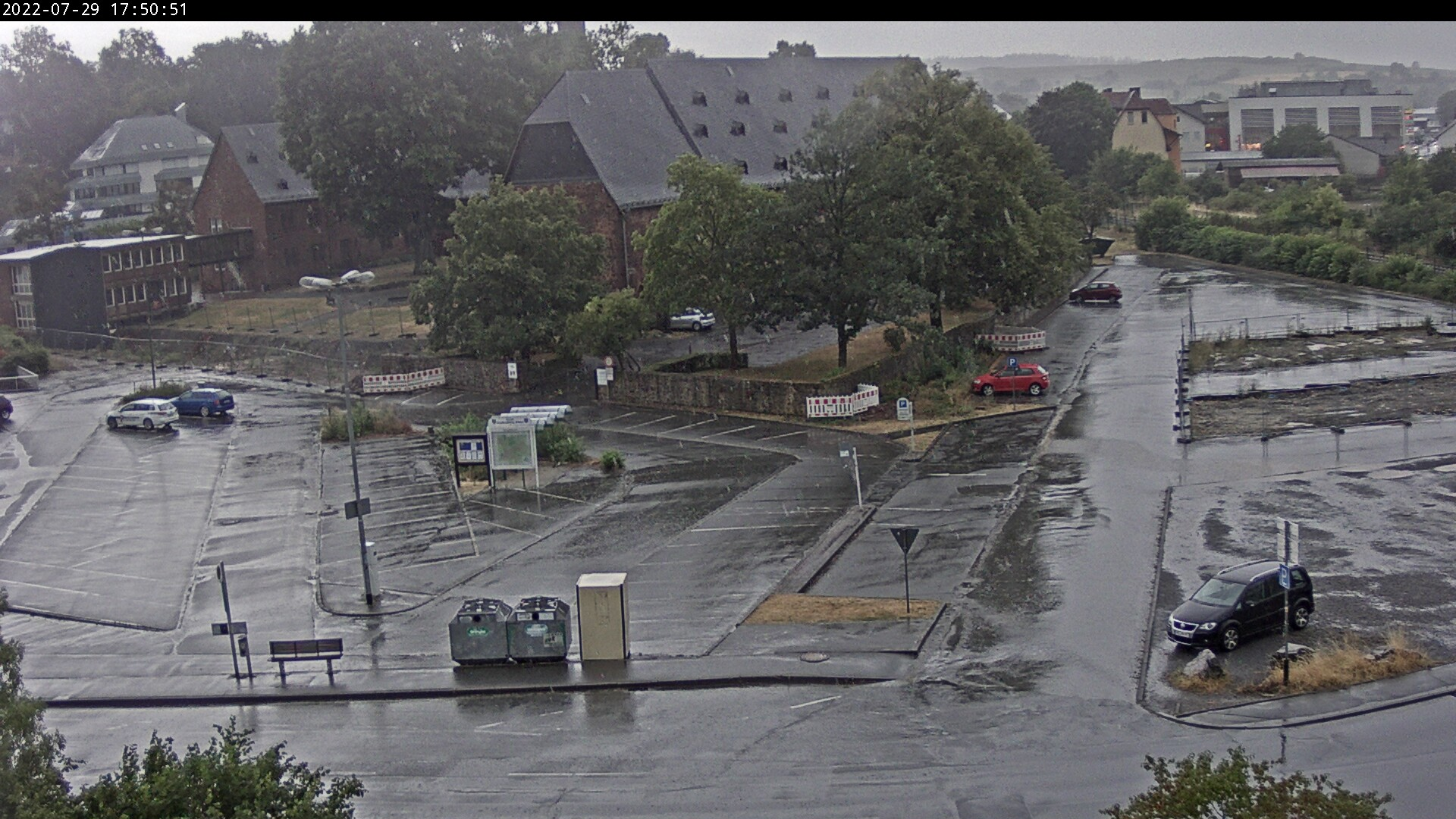 Webcam Uferstrasse
